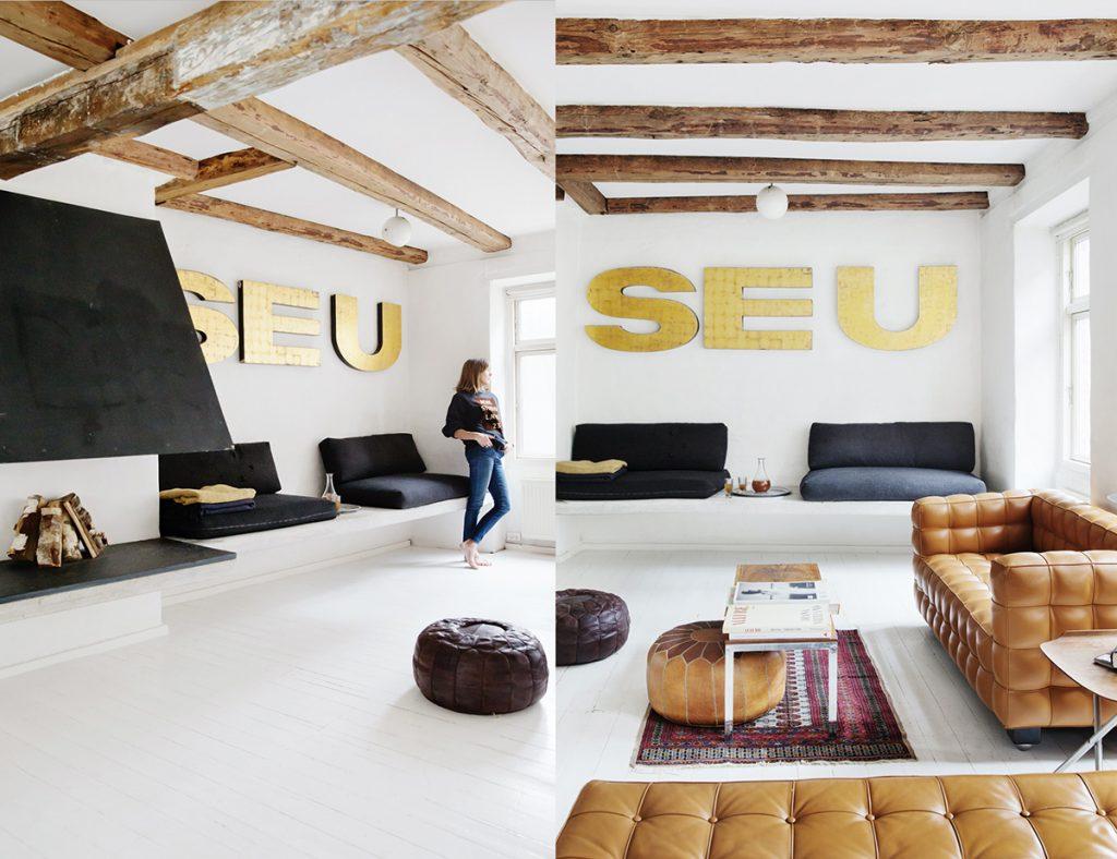 bjelker stue design interiør